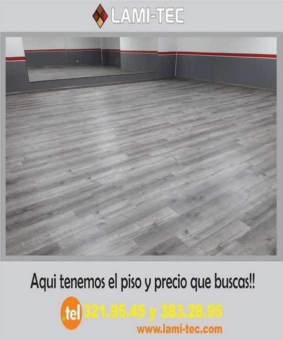 Fotos de Papel tapiz, piso laminado, persianas y mucho mas 4