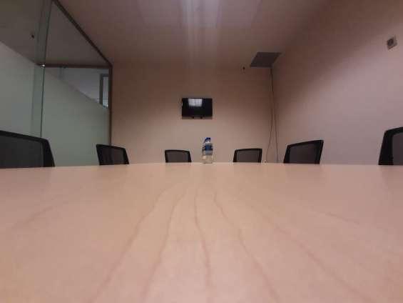 Sala de juntas en renta