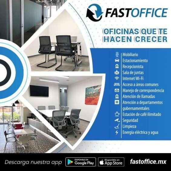 El espacio ideal para tu empresa