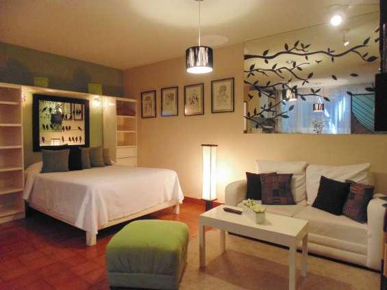 Suites en ciudad de méxico