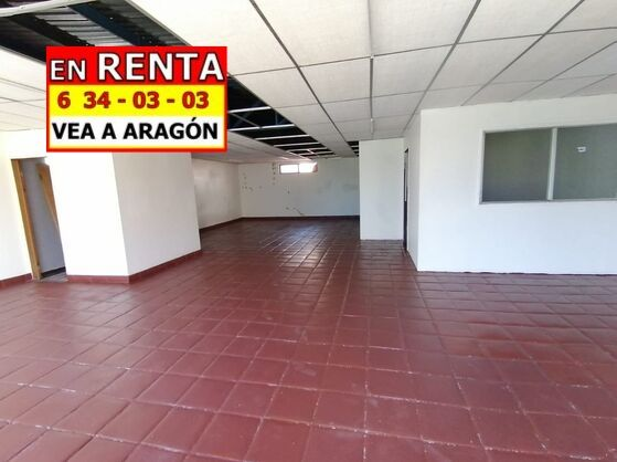 Rentamos precioso edificio 420 mts2 de oficinas en zona río ogo