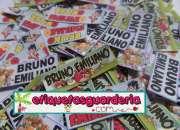 255 Etiquetas Marcar Ropa Niño Niña Guarderia