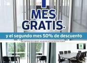 OFICINAS DE LUJO EN PROVIDENCIA GRAN PROMOCIÓN!!