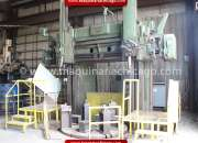 TORNO VERTICAL KING 84